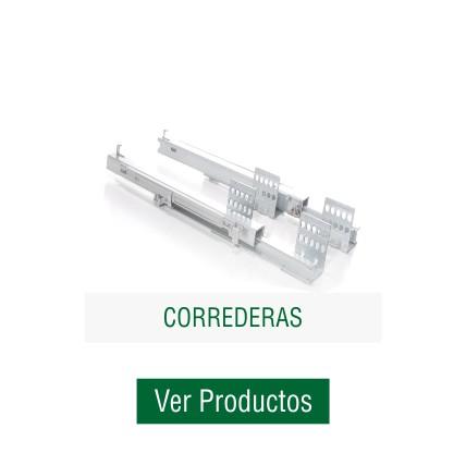 Tu Herraje | Correderas