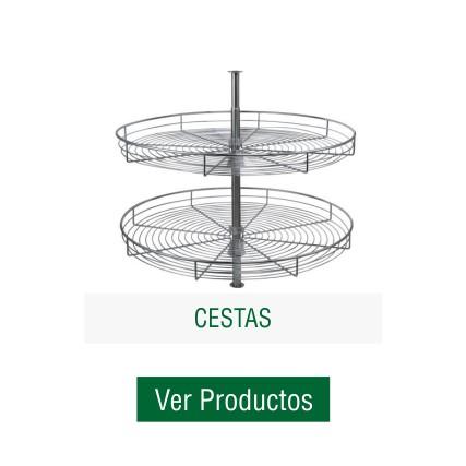 Tu Herraje | Cestas