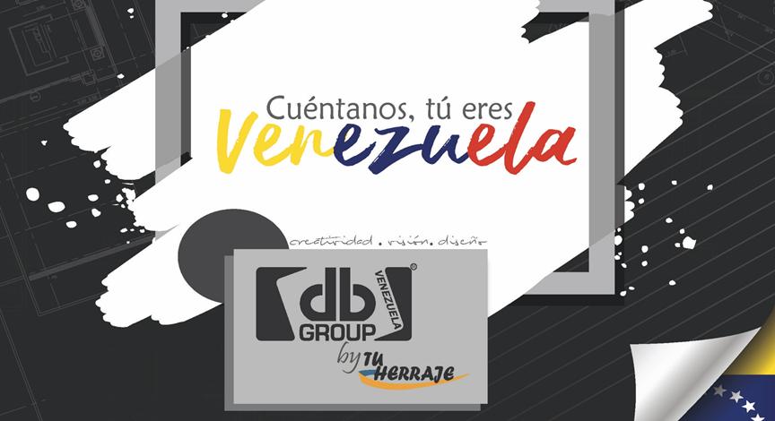 """Cuentanos, Tu Eres Venezuela"""